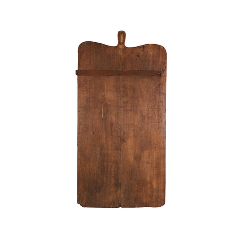 Lg Natural Wood Board