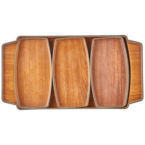 Md Wooden Tray