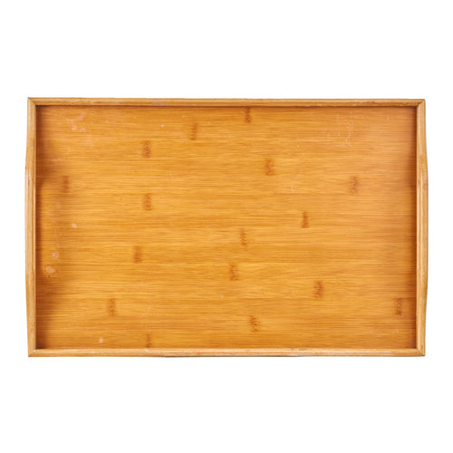 Lg Wooden Tray