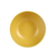 Md Bright Yellow Bowl