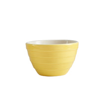 Sm Tiered Yellow Bowl