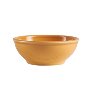 Md Dark Yellow Bowl