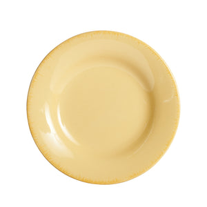 Md Light Yellow Plate