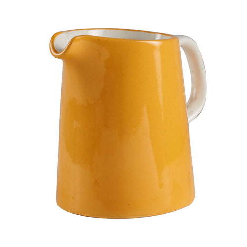 Orange/Yellow Pourer