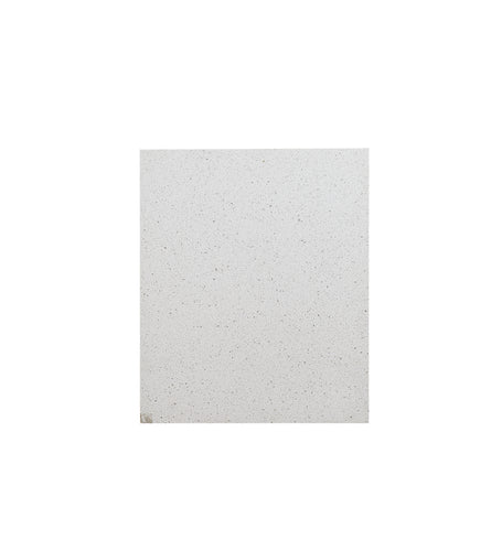 Md Square White Speckled Whitney Quartz