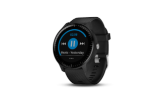 Vivoactive 3 Music | Black w/ Silver Hardware - Carolina Sportsman Outfitters