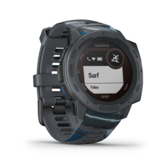 Garmin Instinct Surf Edition | Pipeline