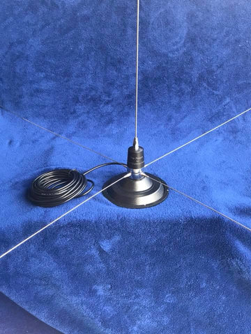 The Reach l Garmin Long Range Antenna - Carolina Sportsman Outfitters
