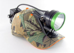 Hellcat Cap Light - Carolina Sportsman Outfitters