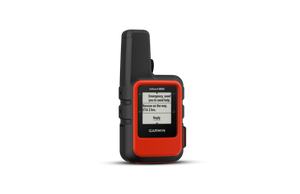 Garmin inReach Mini (Orange) - Carolina Sportsman Outfitters