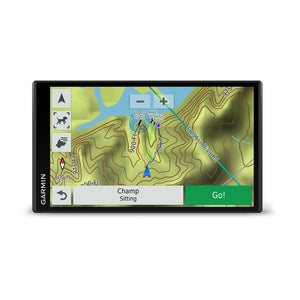 *BACKORDERED (STILL AVAILABLE FOR PURCHASE) Garmin DriveTrack 71 - Carolina Sportsman Outfitters
