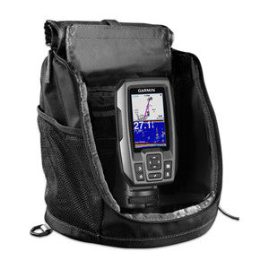Garmin Striker 4 Portable Bundle w/ Dual-beam transducer - Carolina Sportsman Outfitters