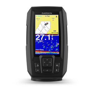 Garmin Striker Plus 4 w/ Dual-Beam Transducer - Carolina Sportsman Outfitters