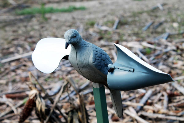Mojo Wind Dove Decoy - Carolina Sportsman Outfitters