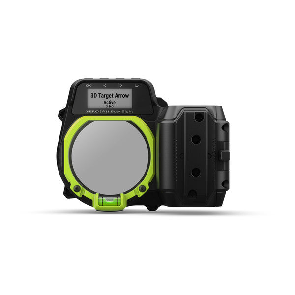 *BACKORDERED (CAN STILL ORDER) Garmin Xero A1i Bow Sight (Right Handed) - Carolina Sportsman Outfitters