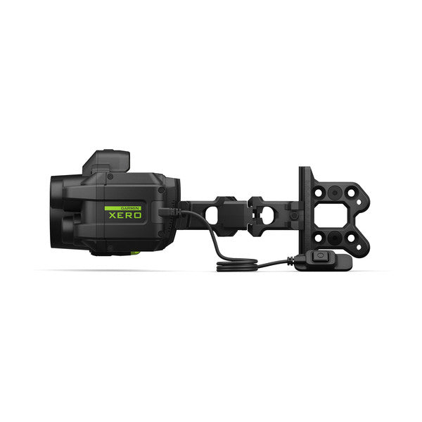 *BACKORDERED (CAN STILL ORDER) Garmin Xero A1 Bow Sight (Left Handed) - Carolina Sportsman Outfitters