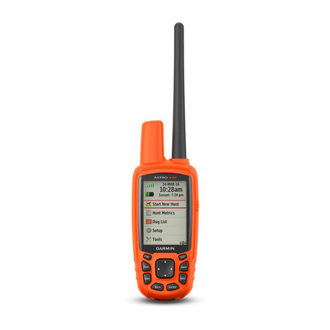 Astro 430- Handheld ONLY - Carolina Sportsman Outfitters