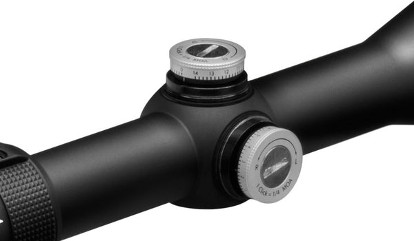 Vortex Diamondback 4-12x40 Riflescope (BDC) - Carolina Sportsman Outfitters
