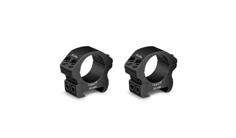 "Vortex Pro Ring 1"" Low (0.75"") - Carolina Sportsman Outfitters"