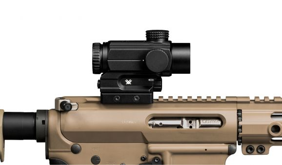 Vortex Spitfire AR 1x Prism Scope DRT Reticle - Carolina Sportsman Outfitters