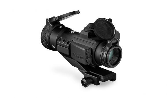 Vortex StrikeFire II Red/Green Dot Scope - AR15 - Carolina Sportsman Outfitters