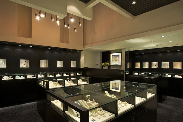 Quadrum Gallery | Best of Boston Fine Jewelry