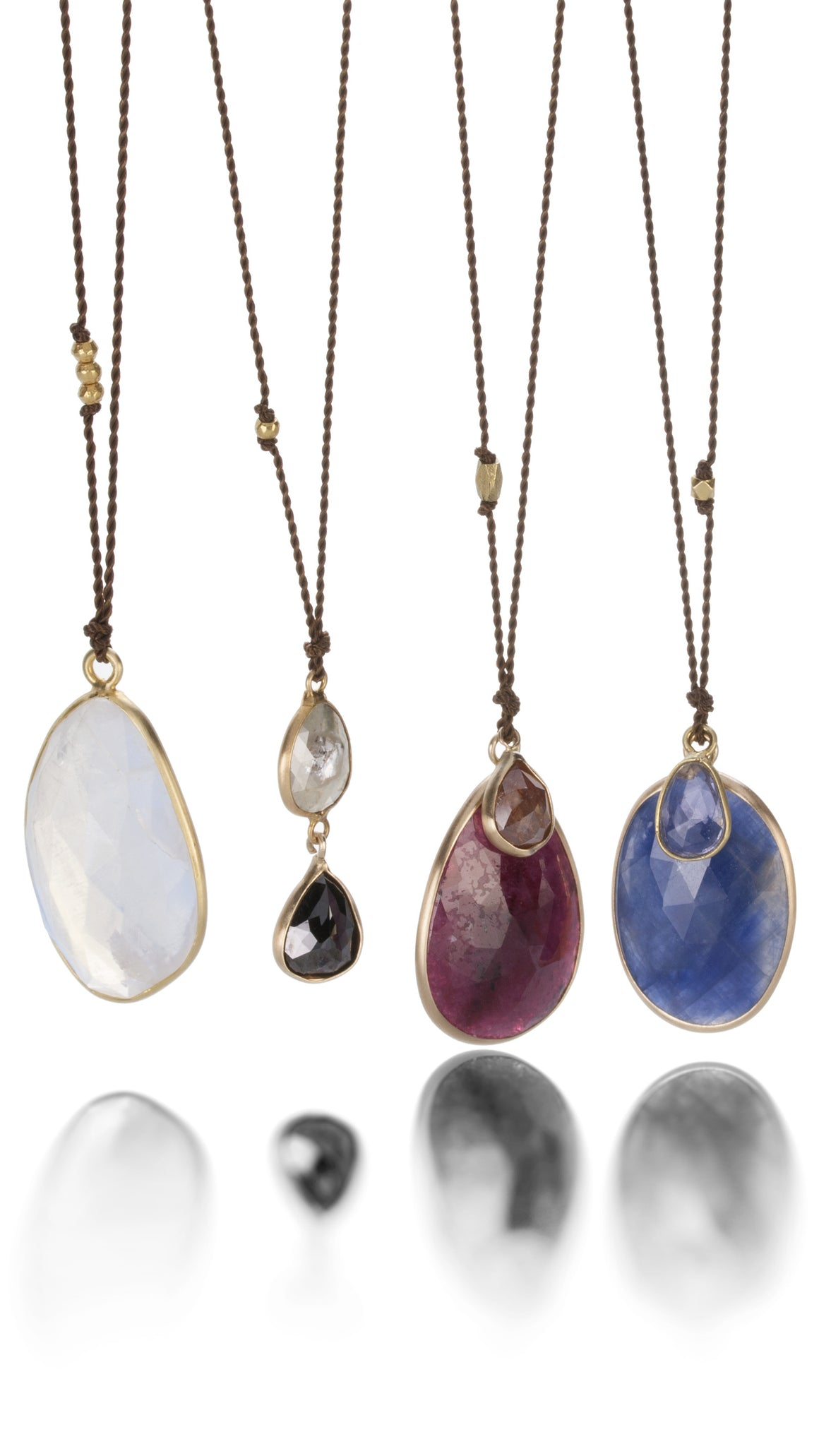 Margaret Solow | Designer Jewelry | Trunk Show | Boston Event