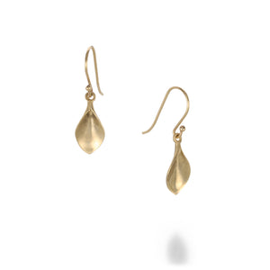 Annette Ferdinandsen Small Petal Earrings | Quadrum Gallery