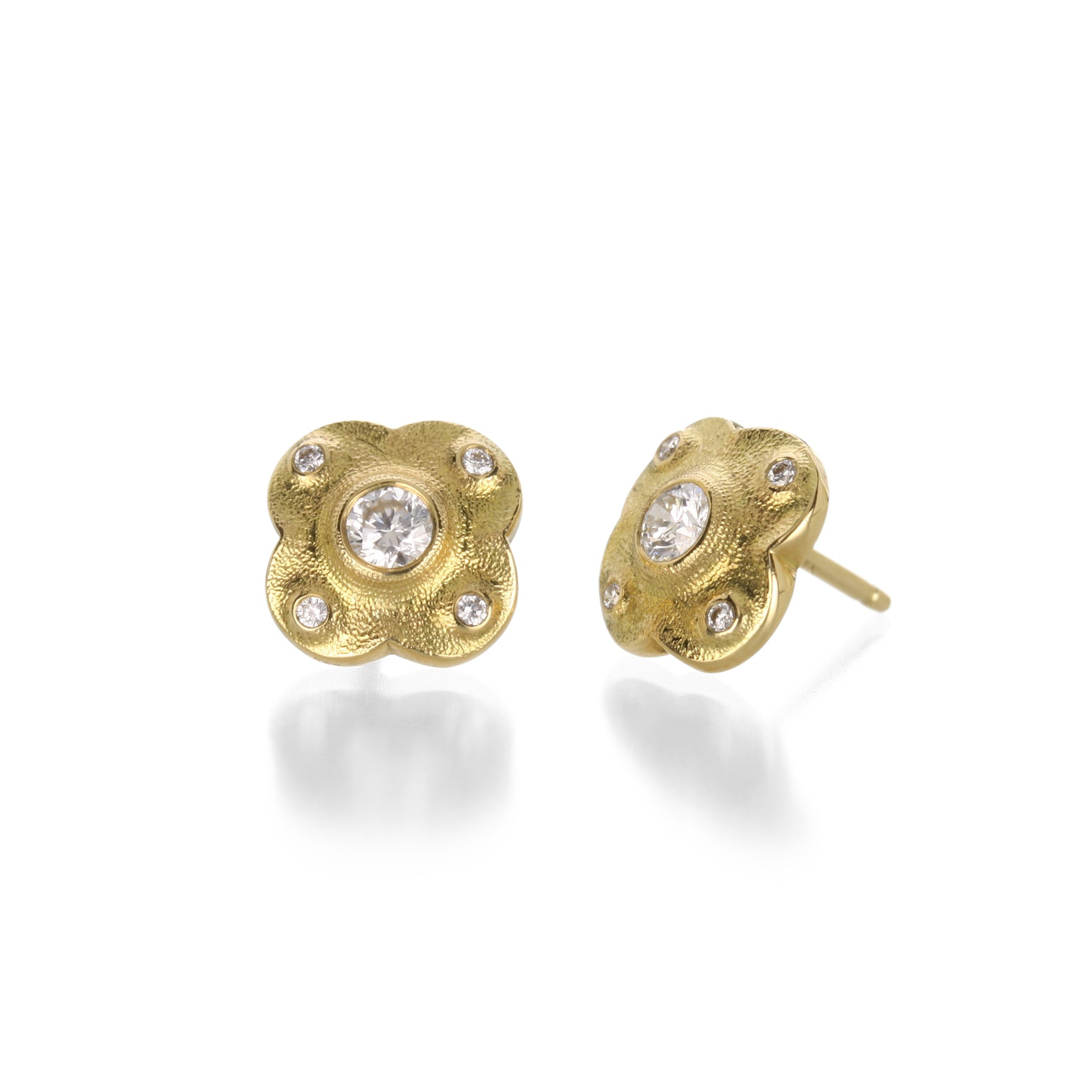 Flora Collection Studs