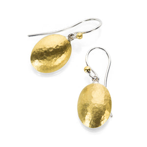 Gurhan Jordan Single Drop Earrings | Quadrum Gallery