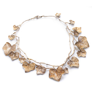 Gabriella Kiss Ivy Vine Necklace | Quadrum Gallery