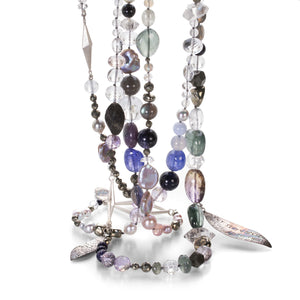 Gabriella Kiss Story Necklace - Spring into Summer | Quadrum Gallery