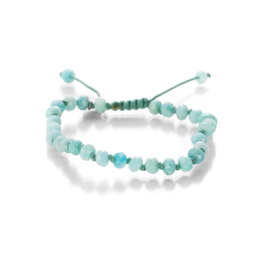 Joseph Brooks Amazonite Bracelet | Quadrum Gallery