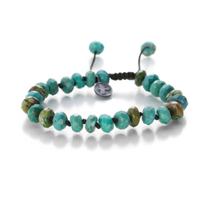 Joseph Brooks Arizona Turquoise Bracelet V | Quadrum Gallery