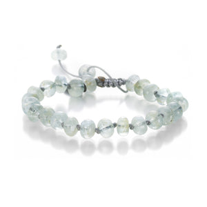Joseph Brooks 8mm Aquamarine Bracelet | Quadrum Gallery