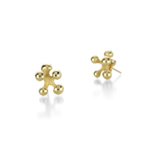 John Iversen Baby Berry Earrings | Quadrum Gallery
