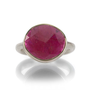 Jamie Joseph Mozambique Ruby Ring | Quadrum Gallery