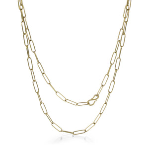 "Maria Beaulieu 16"" Lightweight Chain 