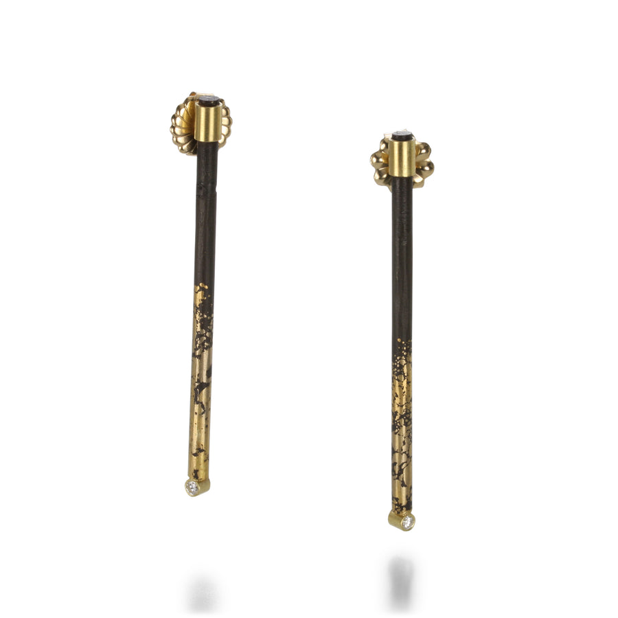 Pat Flynn Medium Stick Earrings | Quadrum Gallery