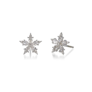 Paul Morelli Diamond Stellanise Studs | Quadrum Gallery