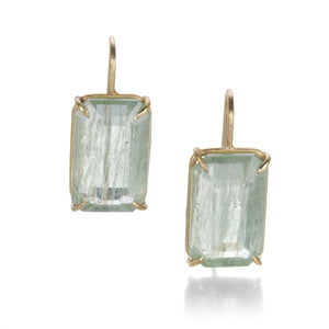 Rosanne Pugliese Beryl Bar Earrings | Quadrum Gallery