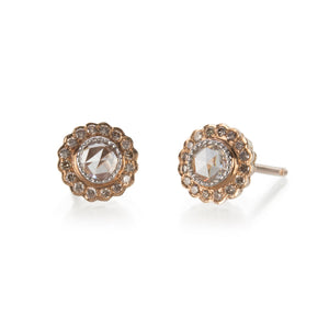 True Romance Diamond Studs