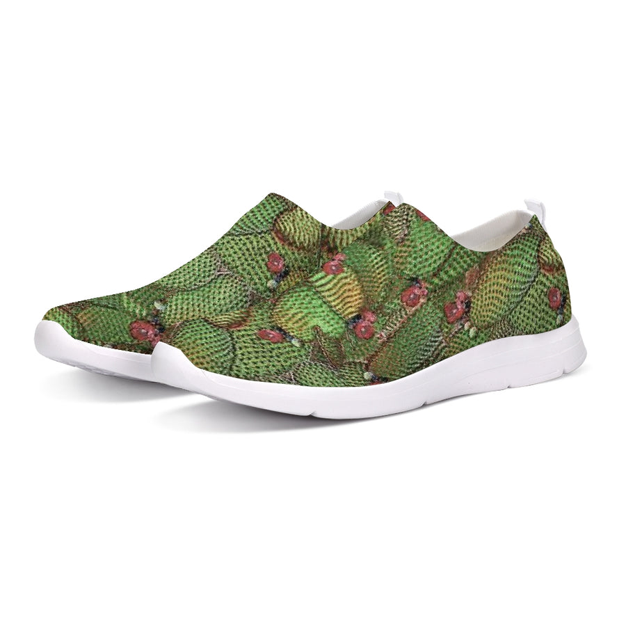 Prickly Pear Flyknit Slip-on Shoe