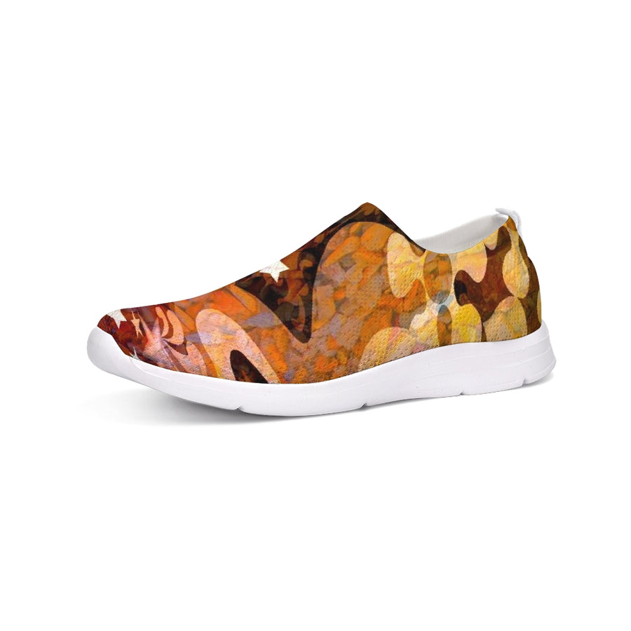 PopArt Multi Flyknit Slip-on Shoe