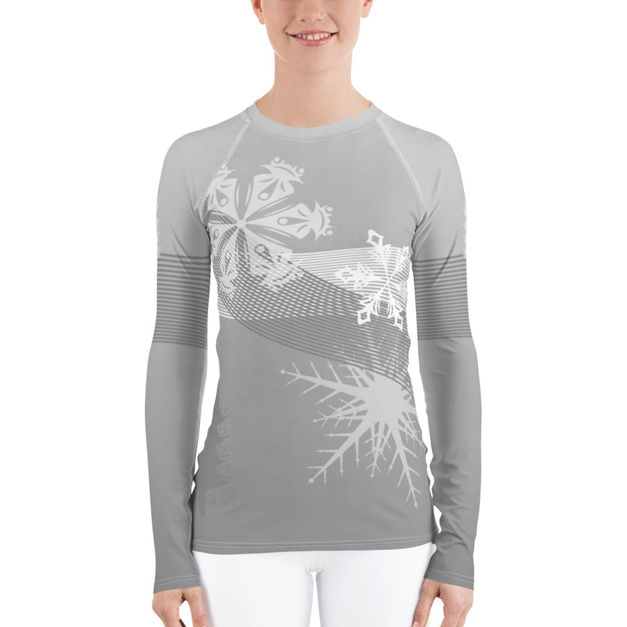 Corduroy Day Women's Long Sleeve Top
