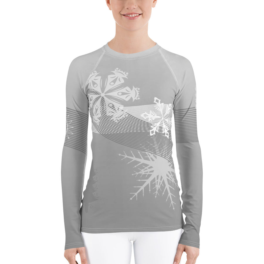 Sun Valley Corduroy Day Long Sleeve Top
