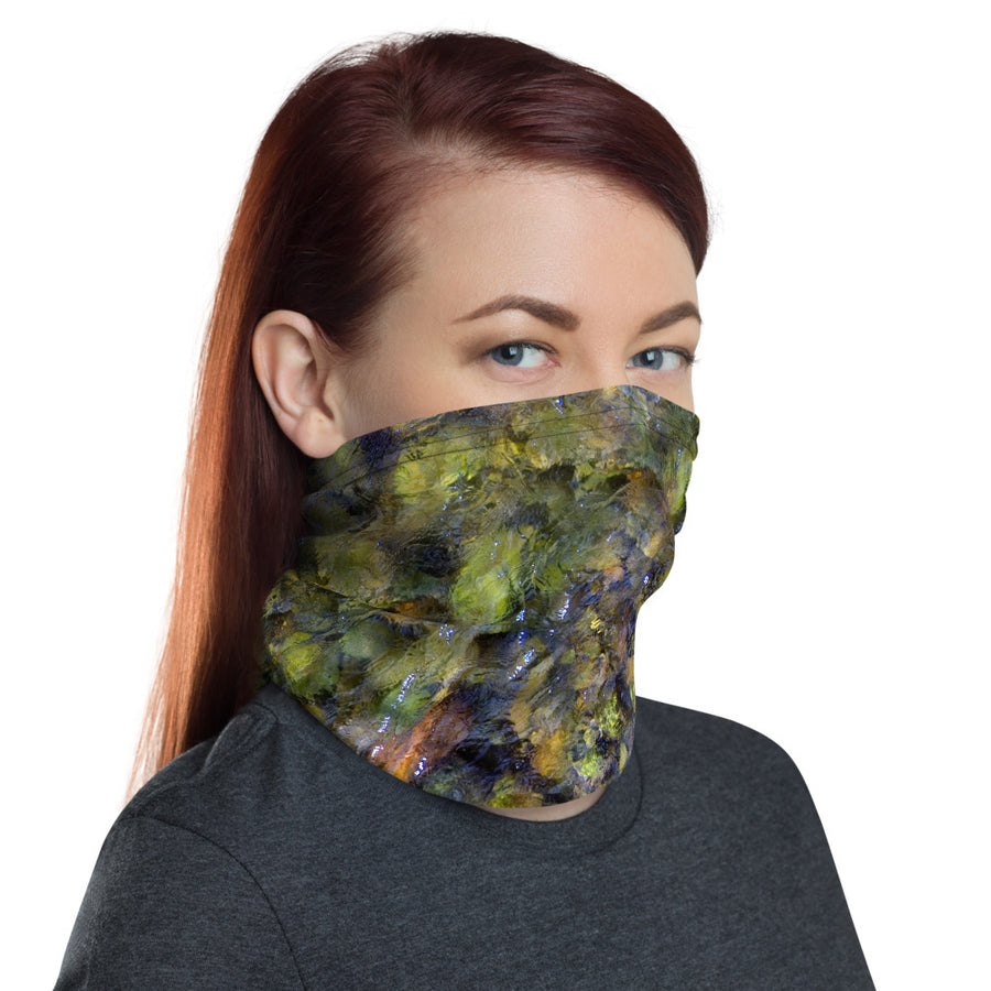 Riverbed Neck Gaiter