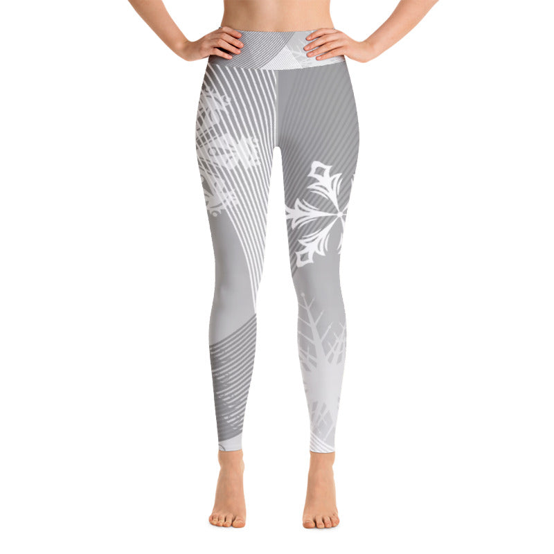 Corduroy Day Yoga Leggings