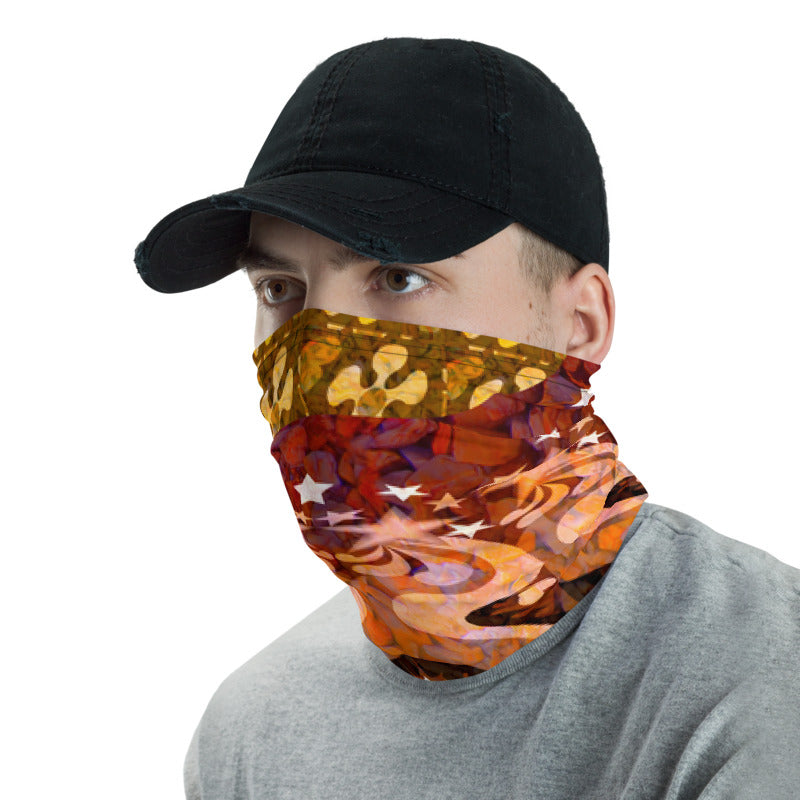 PopArt Multi Neck Gaiter