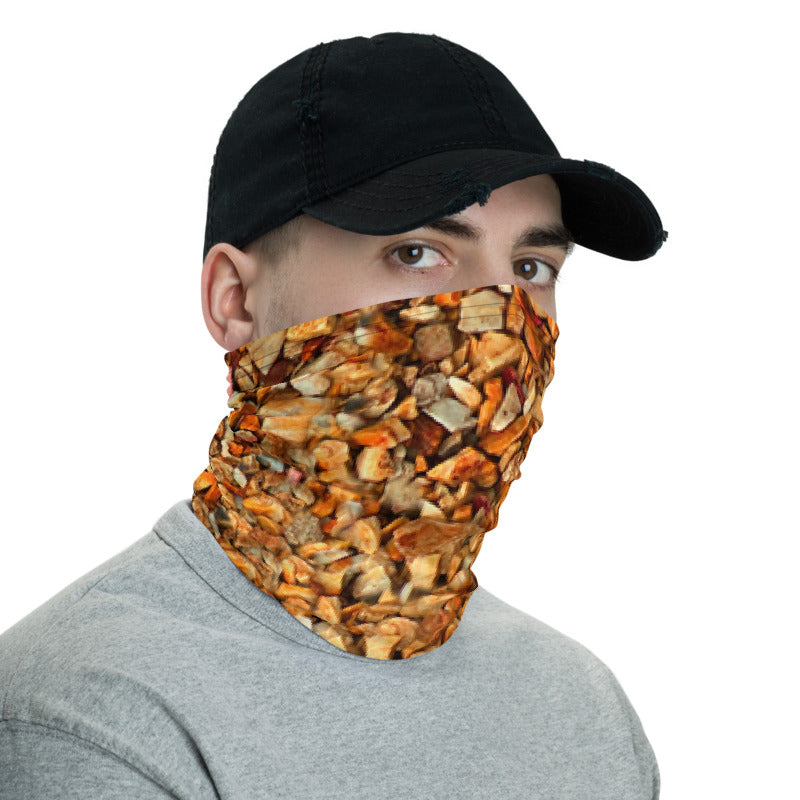 Natural Rocks Neck Gaiter